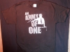 "Falling Down ""Army of One"" T-shirt"